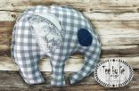 muñeco elefante 1